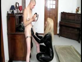 bold slave